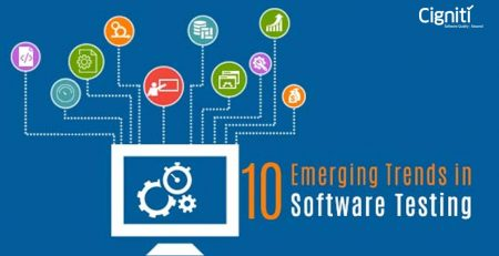 10 Emerging Trends in Software Testing: Predictions for the next decade