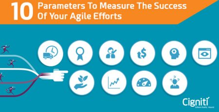 10 Parameters To Measure The Success Of Your Agile Efforts
