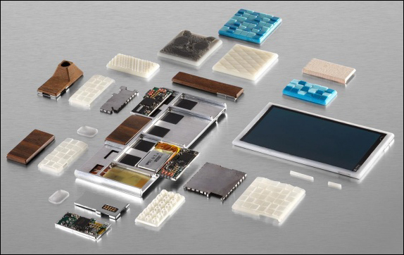 project ara modules
