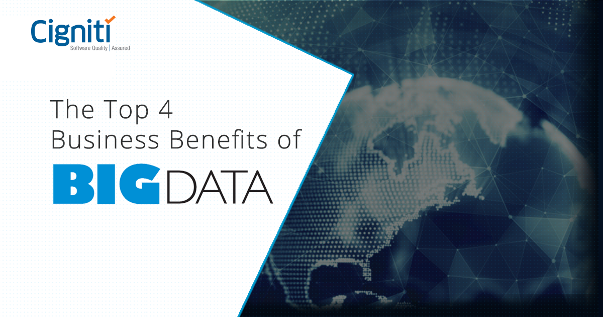 Business Benefits of Big Data Testing