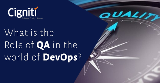 What is the Role of QA in the world of DevOps?