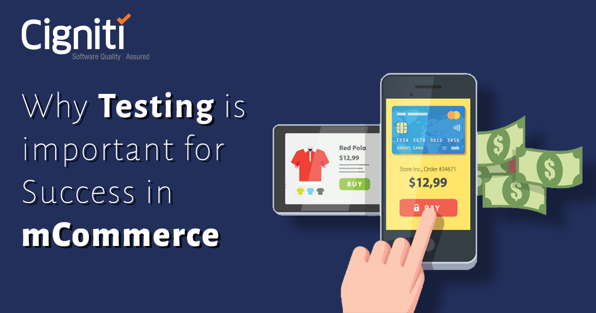 Importance of Mcommerce
