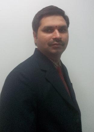 Pavan Rayaprolu- Lead Consultant at Cigniti Technologies