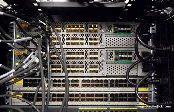 Cisco Nexus Switches