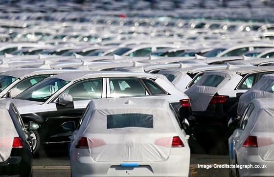 Volkswagen's 'Dieselgate' scandal