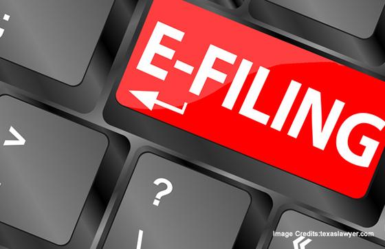 IRS E-File