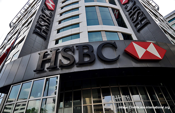 HSBC's major IT outage
