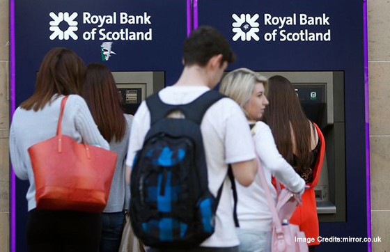 RBS payments failure