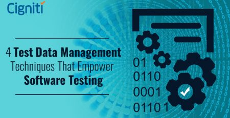 4 Test Data Management Techniques
