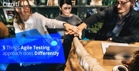5 Things Agile Testing approach does Differently
