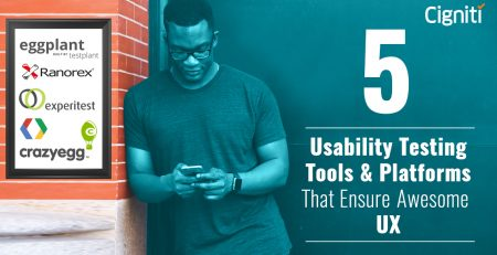 5 Usability Testing Tools & Platforms That Ensure Awesome UX