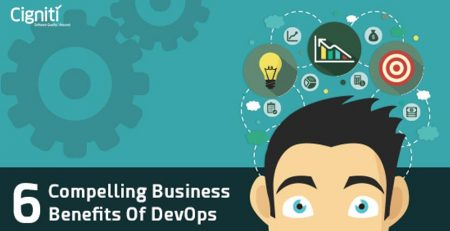 6 Compelling Business Benefits Of DevOps