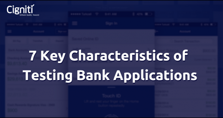 the characteristics of bank Bank gives loan for profit earning purposes to fulfill this purpose, bank loans must have some important characteristics 10 characteristics of a bank loan that makes it different from other types of loans.