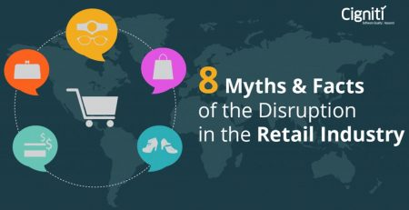 8 Myths & Facts of the Disruption in the Retail Industry