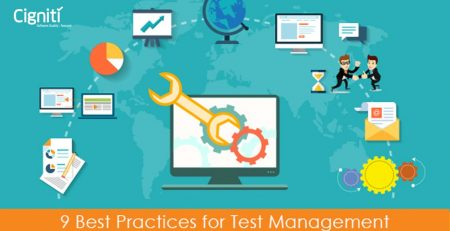 9 Best Practices for Test Management