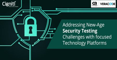Addressing New Age Security Testing challenges