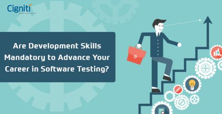 Are Development Skills Mandatory to Advance Your Career in Software Testing?