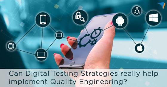 digital quality assurance testing