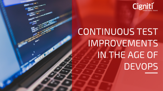 Continuous Test Devops