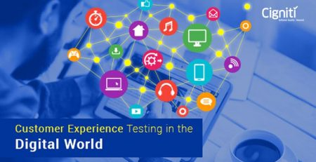 Customer Experience Testing in Digital World