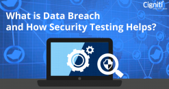 What is Data Breach and How Security Testing Helps