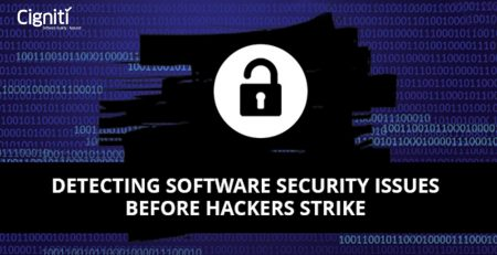 Detecting Software Security issues before Hackers Strike