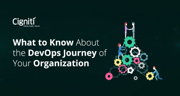 What to Know About the DevOps Journey of Your Organization