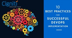 10 Best Practices for Successful DevOps Implementation