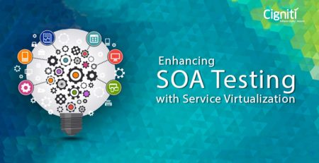 Enhancing SOA Testing with Service Virtualization