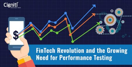 FinTech Revolution and the Growing Need for Performance Testing