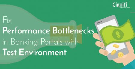 Fix Performance Bottlenecks in Banking Portals with Test Environment