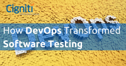 How DevOps Transformed Software Testing