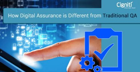 How Digital Assurance is Different from Traditional QA