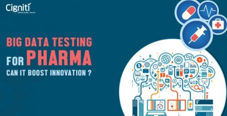 How can Big Data Testing for Pharma Sector Boost Innovation?