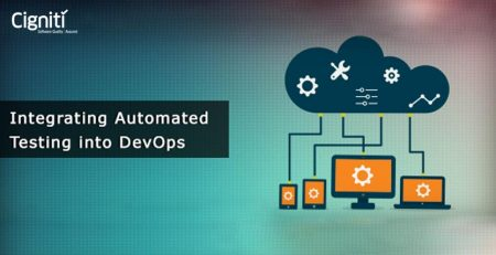 Integrating Automated Testing into DevOps