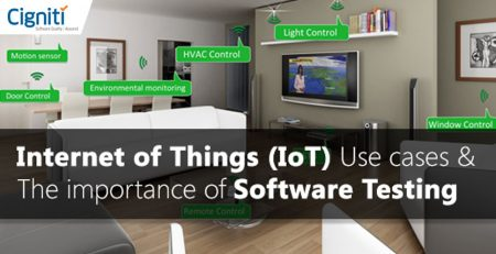 IoT Use Cases & The Importance of Software Testing