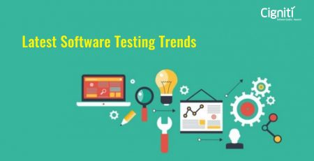 Latest Software Testing Trends