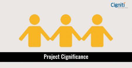 Project Cignificance