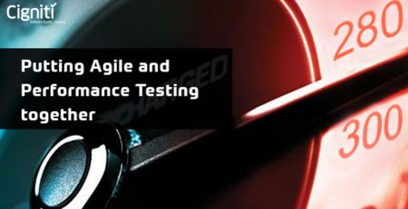 Putting Agile and Performance Testing together