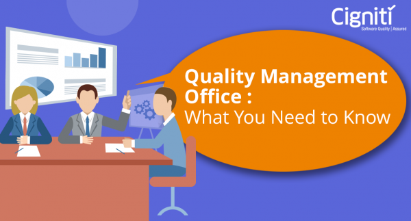 Quality Management Office: What You Need to Know About