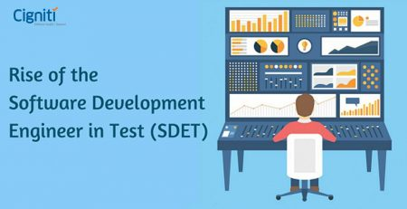 Rise of the Software Development Engineer in Test – SDET