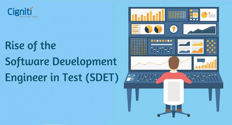 Rise Of The Software Development Engineer In Test Software Testing