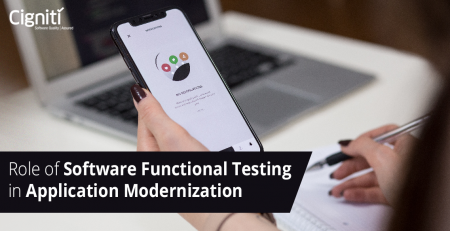 Software Functional Testing