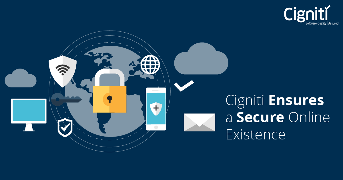 Security testing Solutions
