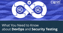 What You Need To Know About DevOps and Security Testing