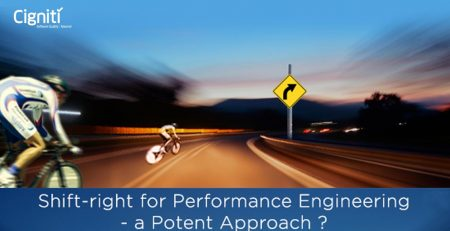 Shift-right for 'Performance Engineering', a potent approach?