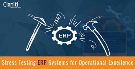 Stress Testing ERP systems for Operational Excellence