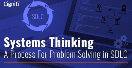 Systems Thinking—A Process For Problem Solving in SDLC
