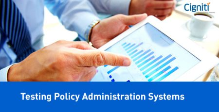 Testing Policy Administration Systems