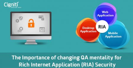 The Importance of changing QA mentality for Rich Internet Application (RIA) Security